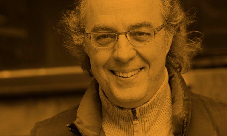 José Ignacio Latorre. Ética para máquinas