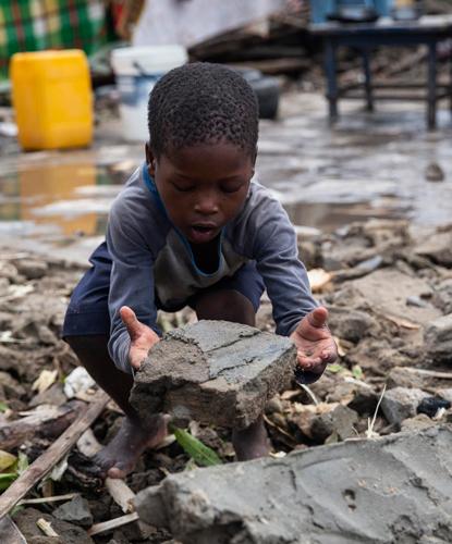 emergencia mozambique