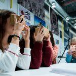 Mujeres científicas, los referentes ocultos en la sociedad