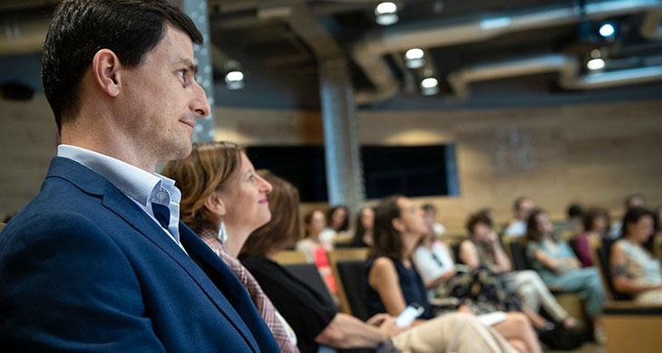 Congreso de 'Voluntare' sobre Voluntariado Corporativo