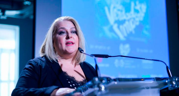 Ana Isabel Lima, secretaria de Estado de Servicios Sociales