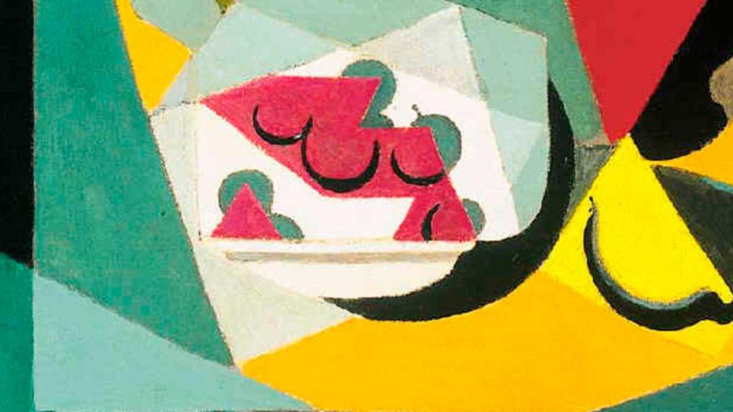 MOOC gratuito 'El cubismo en la cultura moderna'