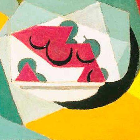 Curso online sobre Cubismo, gratuito y en modo consulta