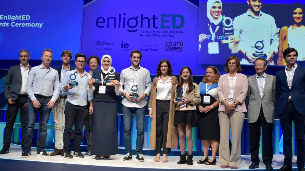 enlightED Awards 2019