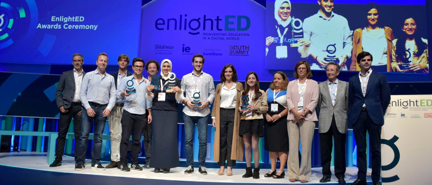 enlightED Awards 2019