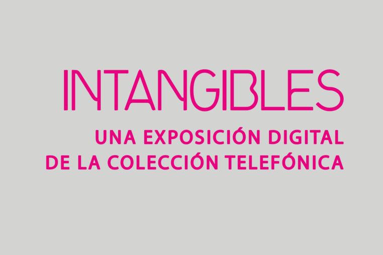 'Intangibles. Una exposición digital de la Colección Telefónica', en Madrid