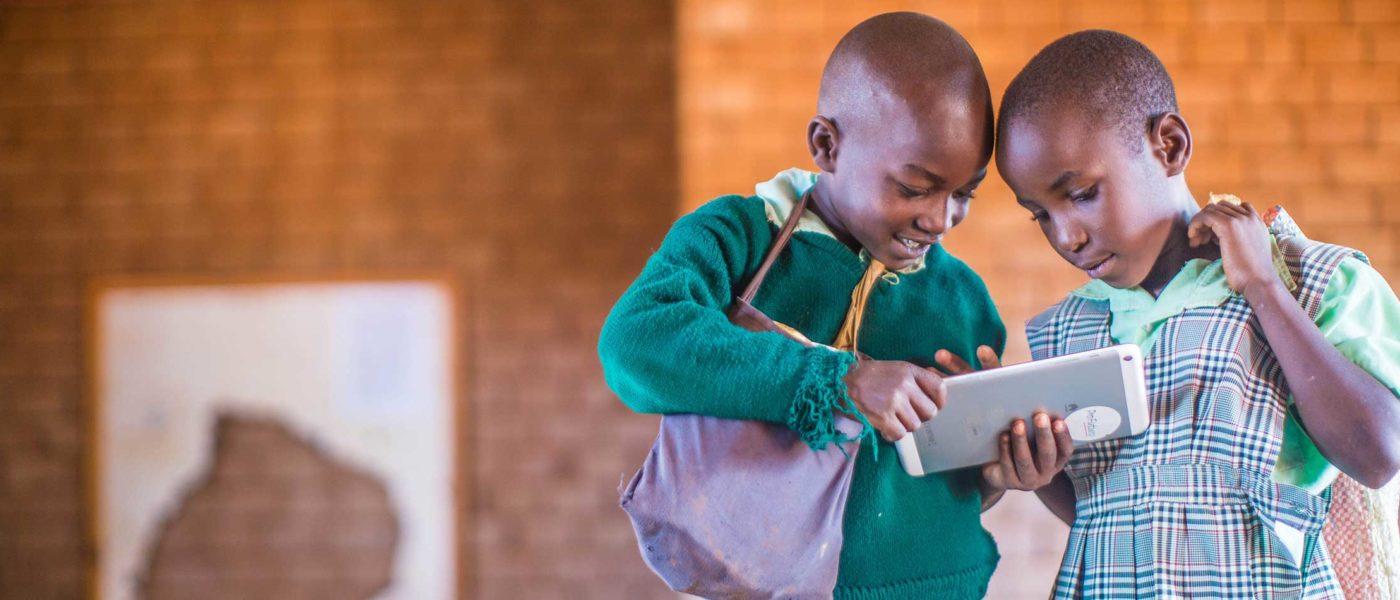 Educación digital en el Día Universal del Niño