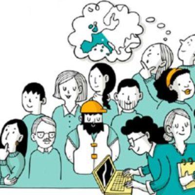 Presentación de la publicación 'Retrato del Voluntariado en España'