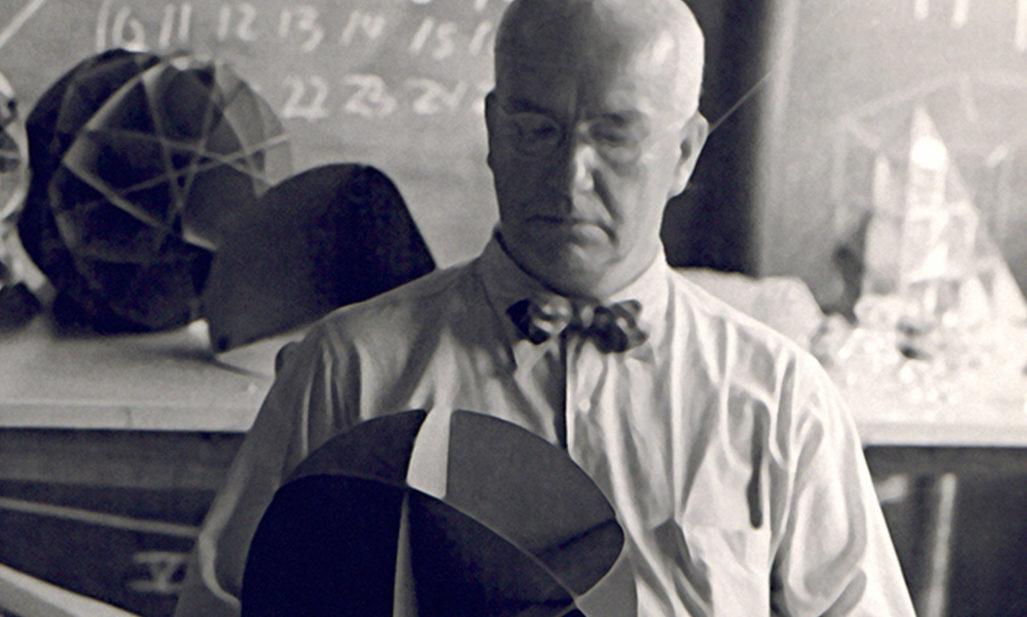 'Curiosidad Radical. En la Órbita de Buckminster Fuller', en Madrid