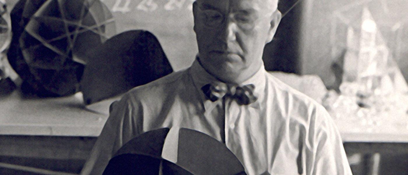 Pódcast: Curiosidad Radical. El mito de Fuller