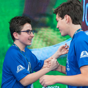 El primer campeonato de eSports Unificados en Madrid