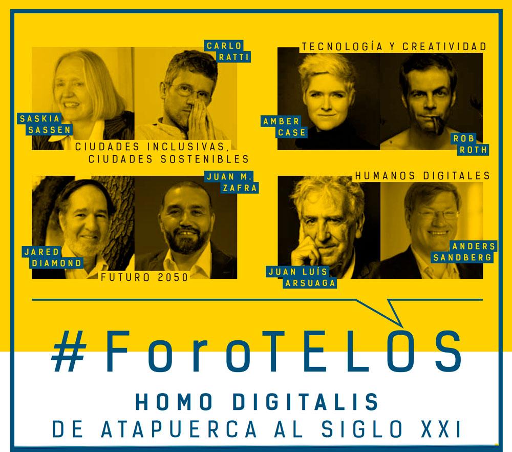 Foro Telos 2019