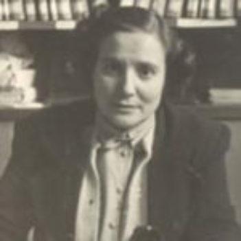 Antonia Ferrín, una pionera para las astrónomas