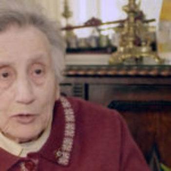 Gertrudis de la Fuente, la bioquímica que investigó el caso del aceite de colza