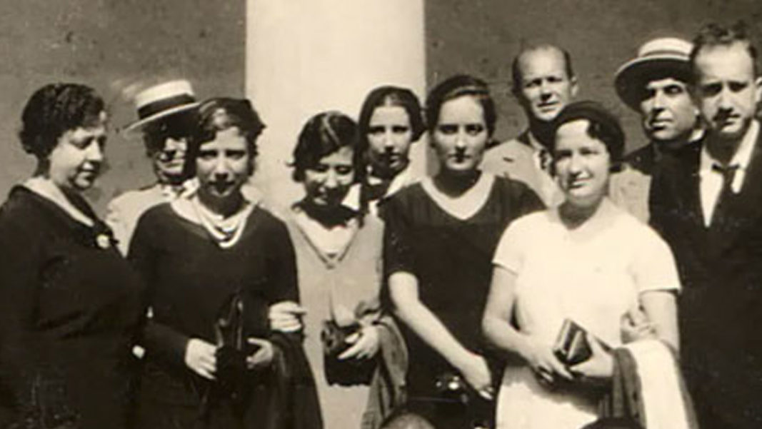 María Cegarra Salcedo: la primera perito químico de España también fue poeta