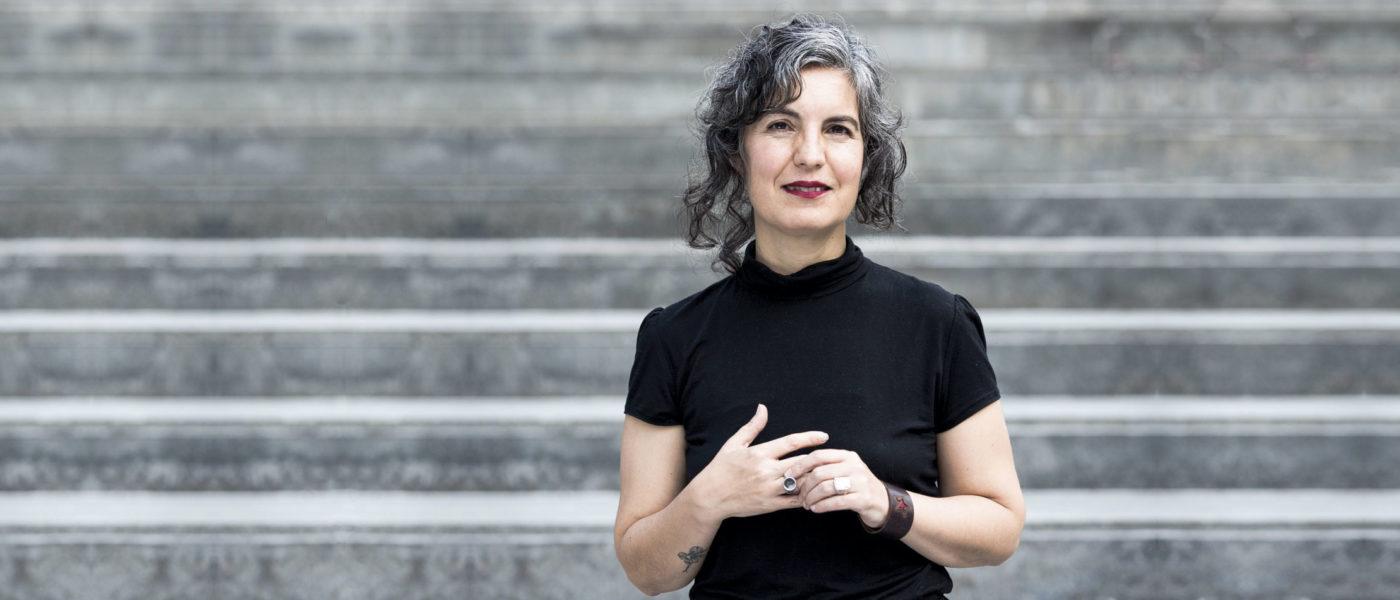 Mónica Nepote: ¿Qué son las Humanidades digitales?