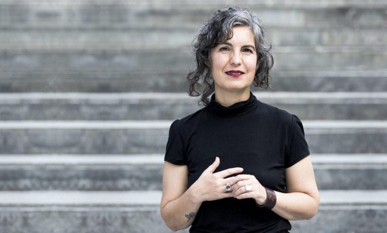 Entrevista a Mónica Nepote