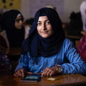 Reforzamos nuestro compromiso en el Global Refugee Forum