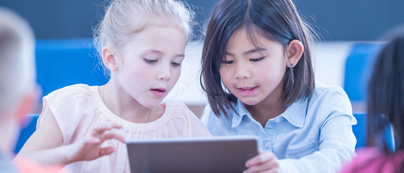 El lenguaje de programación llega a las aulas