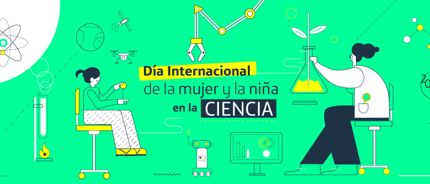 Doce reflexiones para el empoderamiento de la mujer y la niña en la Ciencia