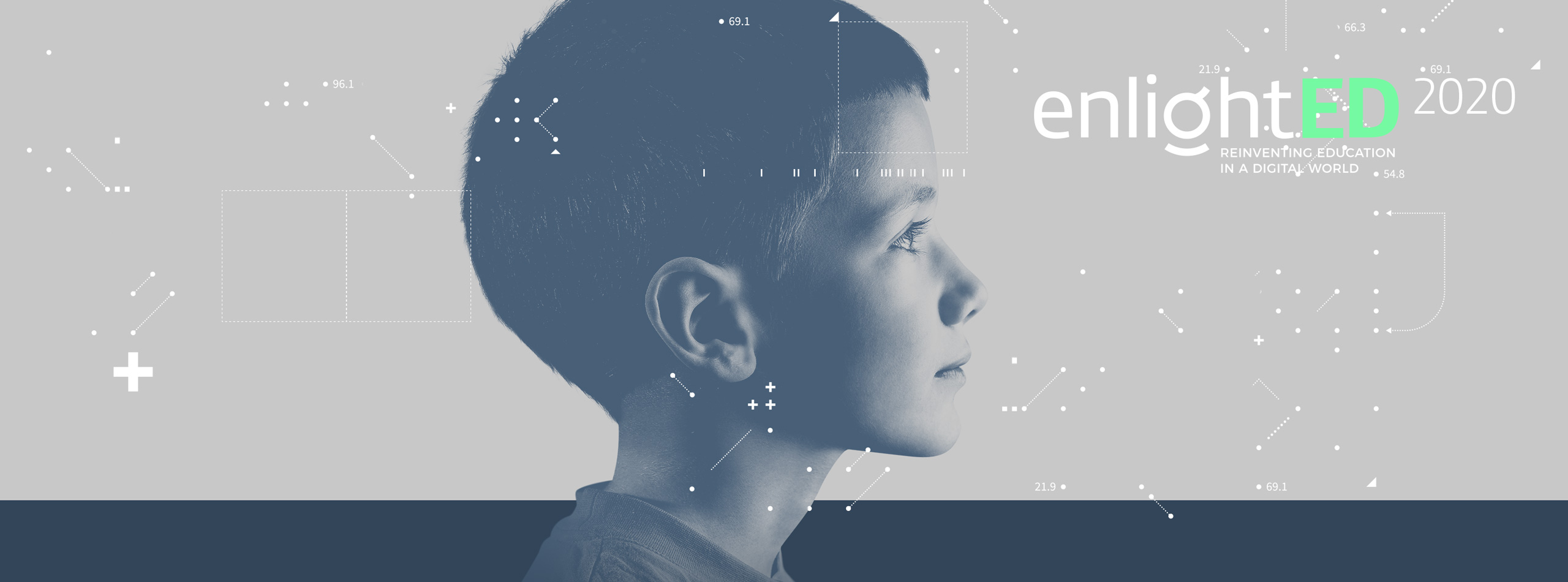 enlightED: un encuentro mundial sobre el futuro de la educación
