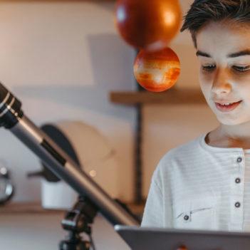Stembyme, para fomentar las disciplinas STEM en los jóvenes