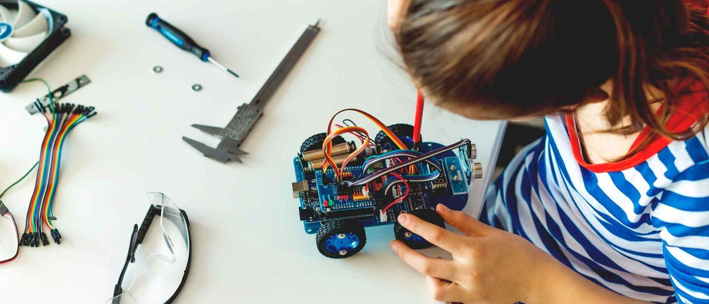 Desafío STEAM: un concurso juvenil de propuestas tecnológicas en la era poscovid