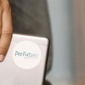 ProFuturo dona 10.000 tabletas para personas en situación vulnerable
