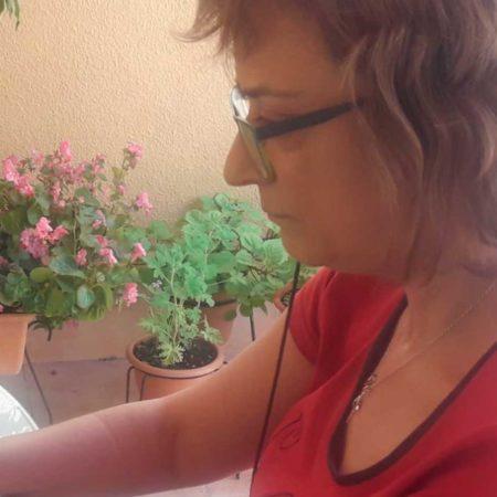 María José Zambudia: del mundo sociosanitario al tecnológico gracias a 'Alfabetización Digital'