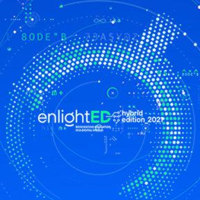 EnlightED 2021 Hybrid Edition