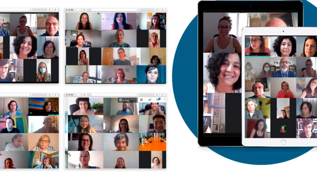 Lanzaderas Conecta Empleo: un programa de empleabilidad que cambia la vida de muchas personas