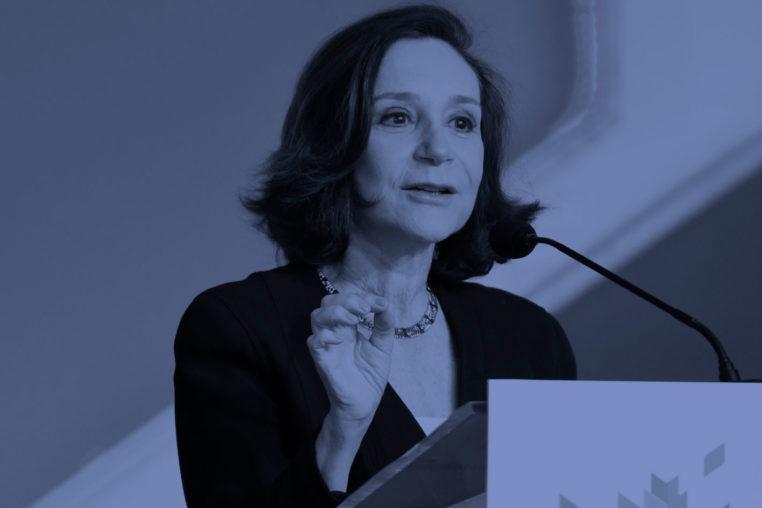 Tech & Society 2020: Sherry Turkle