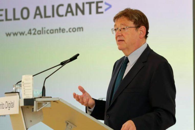 El campus '42' llegará a Alicante en 2021