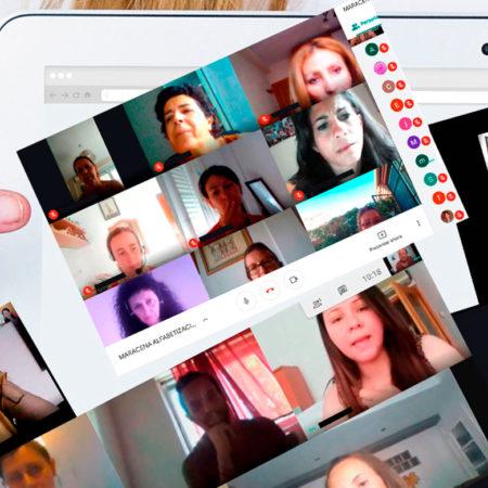 Comienza una nueva ronda de 'Alfabetización digital' en 25 ciudades