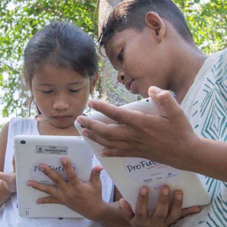ProFuturo y Wayra buscan proyectos innovadores
