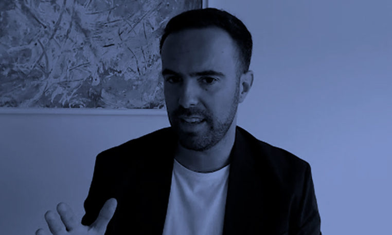 Tech & Society 2020: Manuel Cebrián