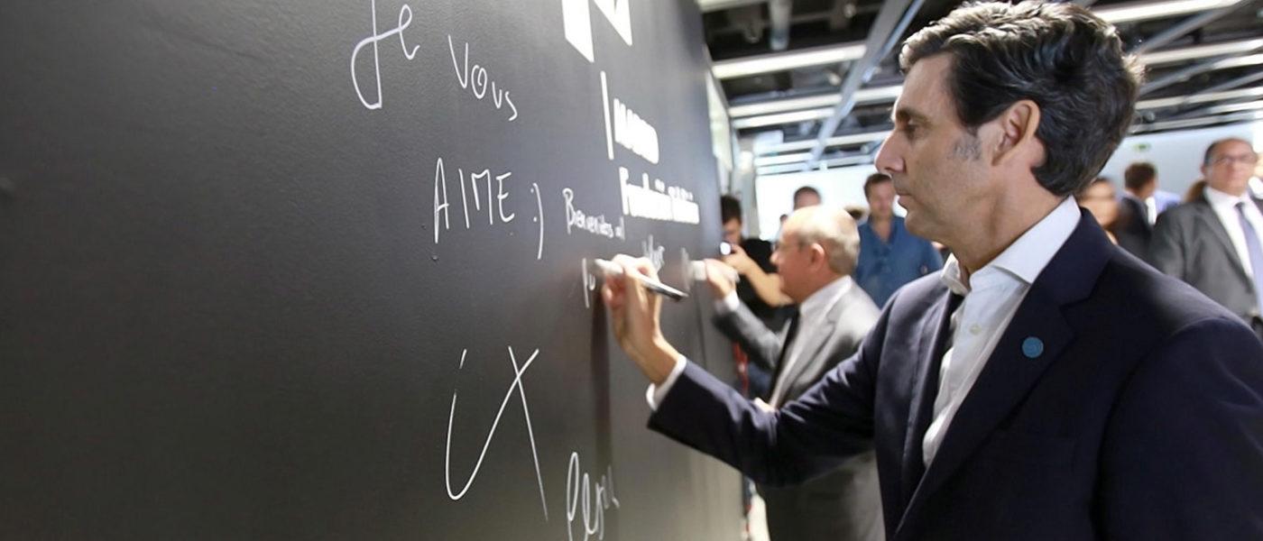42 Madrid, un año revolucionando la formación digital