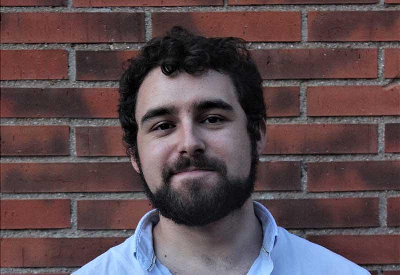 Blas Moreno