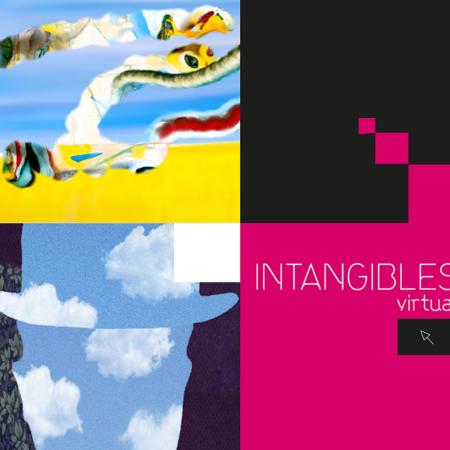 Intangibles. Una experiencia VIRTUAL de la Colección Telefónica