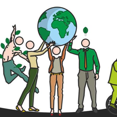 El reto de la sostenibilidad en la relación Cultura & Empresa