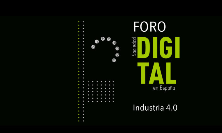 #ForoSociedadDigital 2020: Industria 4.0