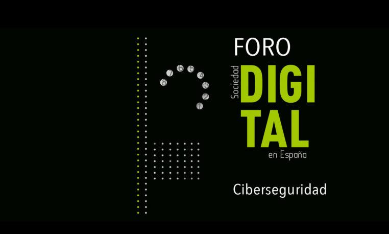 #ForoSociedadDigital 2020: Ciberseguridad