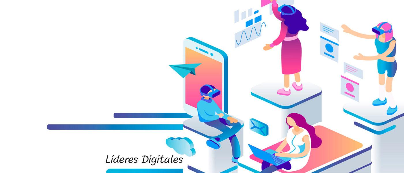 El proyecto 'Líderes digitales' se implanta en 25 centros de secundaria de Madrid