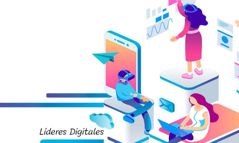 Aprender a ser 'Líderes Digitales' en el colegio