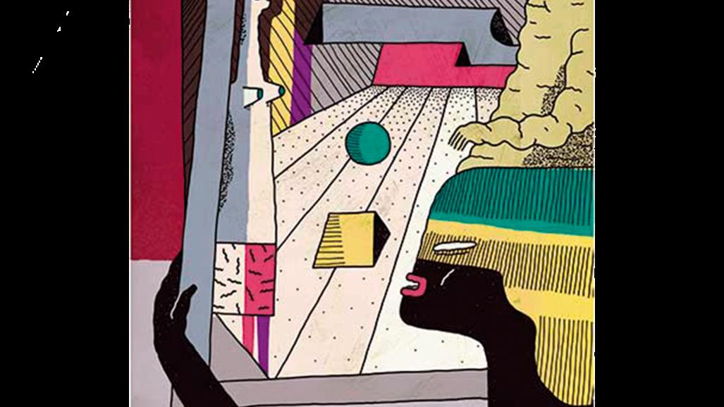 'El arte en el cómic', en Alcobendas
