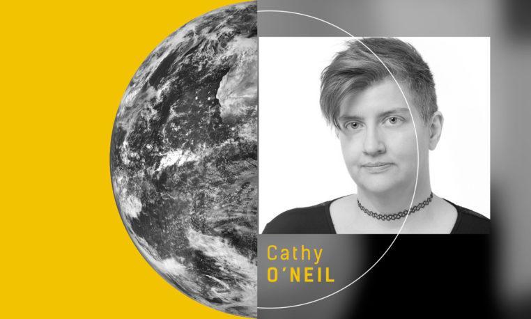 #ForoTelos2020: Encuentro con Cathy O'Neil