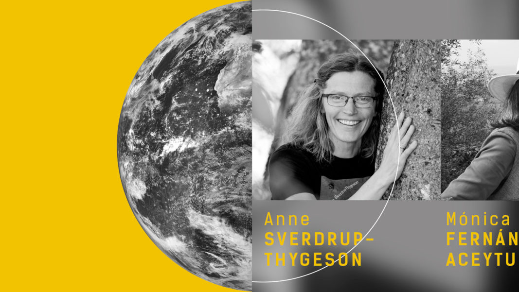 #ForoTelos2020. La importancia de mantener los ecosistemas, con Anne Sverdrup-Thygeson