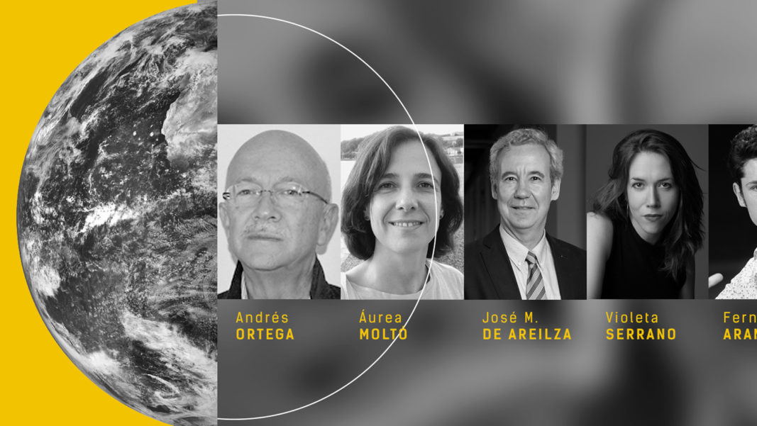 #ForoTelos2020: ¿Nuevo orden mundial poscovid?