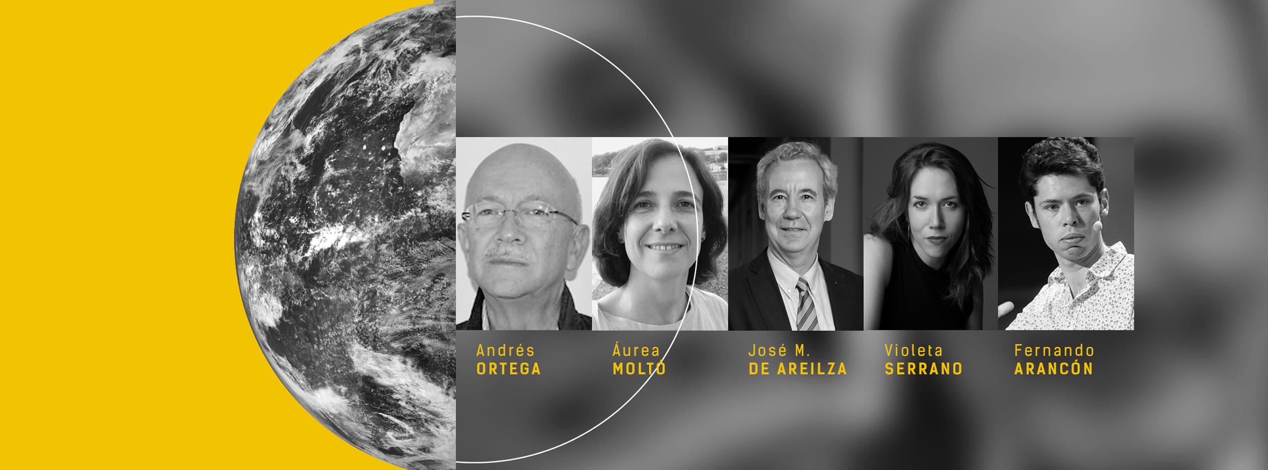 ForoTelos2020: ¿Nuevo orden mundial poscovid? | Fundación ...