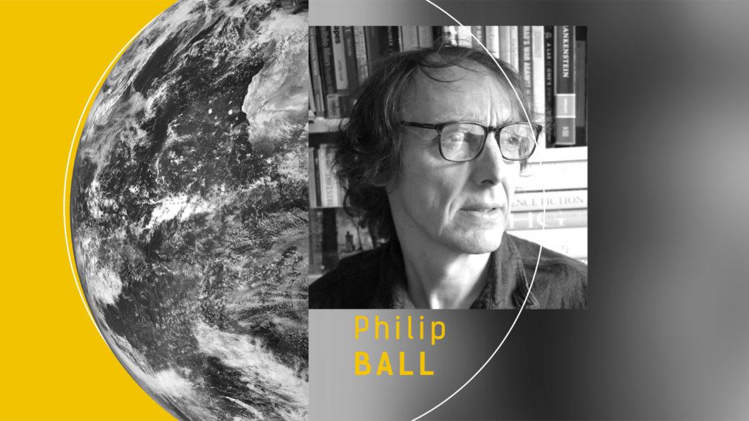 Foro Telos 2020: Cómo crear un ser humano. Encuentro con Philip Ball